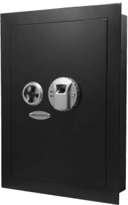 Barska Wall Safe