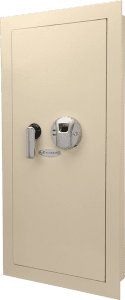 Barska Large Wall Safe