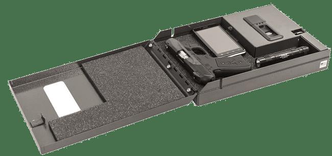 LIBERTY HDX-150 gun case