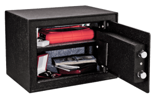Viking Security Safe VS-25BL inside