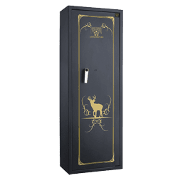Paragon Lock & Safe - 8 Rifle Safe