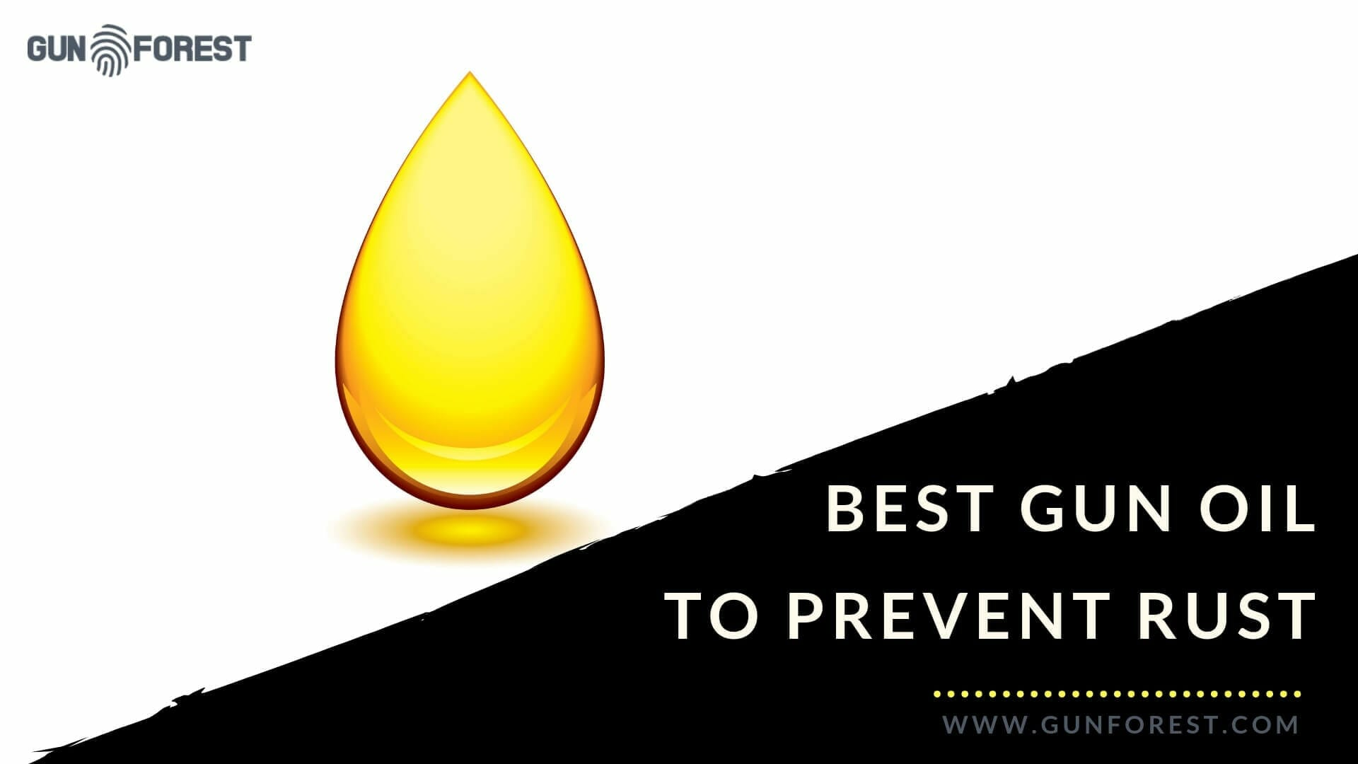 Best Gun Oil to Prevent Rust