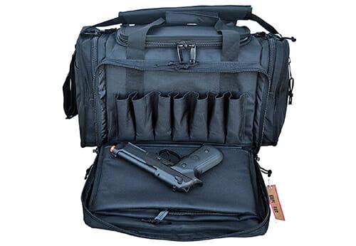 Best Range Bag Reviews For The Shooting Range 2020 Gun Forest