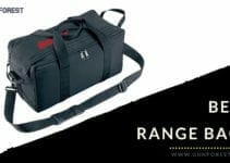 best gun range bags