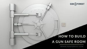 Walk In Gun Safe