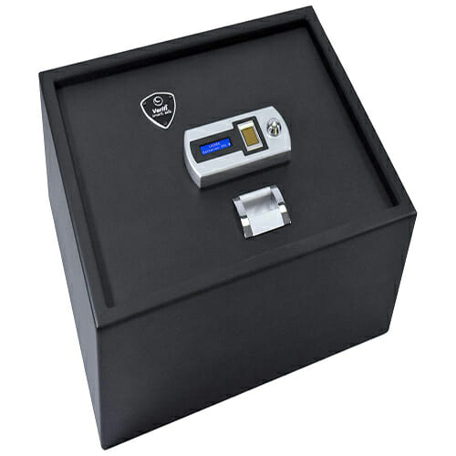 Verifi-Smart-Safe-Biometric-Gun-Safe