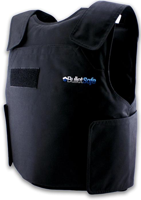 best bulletproof vest